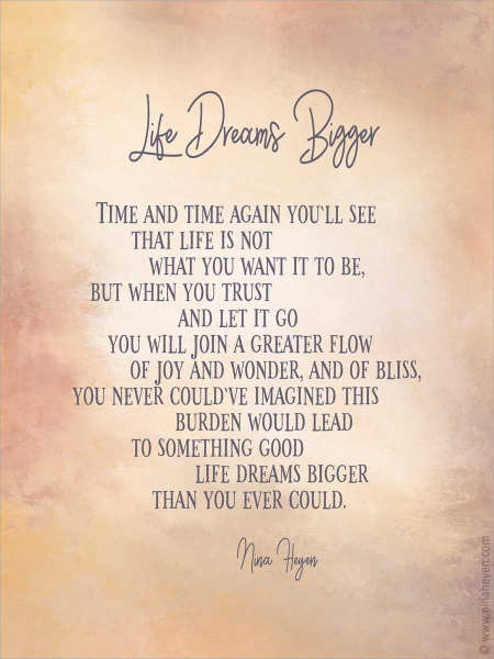 Inspirational Poem